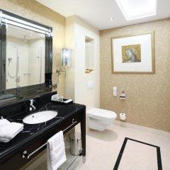 Hotel Kings Court 5* Представительский люкс с двуспальной кроватью фото 5