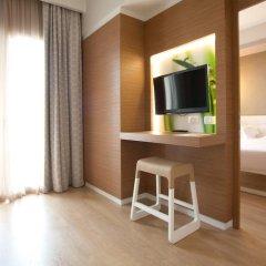 Отель Oxygen Lifestyle Helvetia Parco 3* Люкс повышенной комфортности фото 2