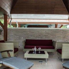 Отель Kata View Villa бассейн фото 3