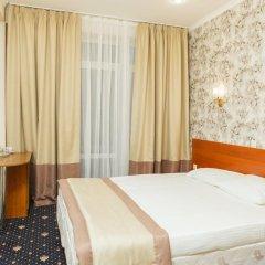 Гостиница Грейс Кипарис 3* Стандартный номер с двуспальной кроватью фото 31