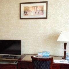 Shenzhen Zhenxing Hotel 2* Номер Делюкс фото 4