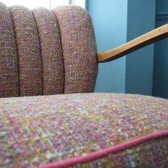 Отель The Southern Belle 3* Улучшенный номер разные типы кроватей фото 12