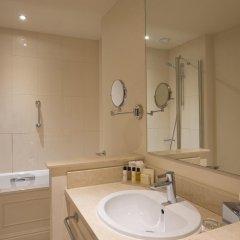 New Hall Hotel & Spa ванная фото 2