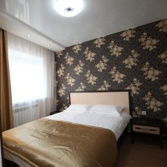 Гостиница Зарина 3* Стандартный номер с двуспальной кроватью фото 7