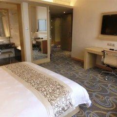 Ocean Hotel 4* Представительский номер с различными типами кроватей фото 5