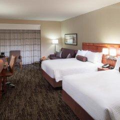 Отель Canopy By Hilton Washington DC Embassy Row комната для гостей фото 2