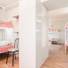 Hostel Happy Vorontsovskiy Кровать в женском общем номере фото 5