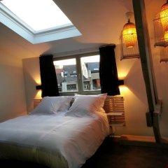 Отель B&B Koto Стандартный номер с различными типами кроватей фото 3
