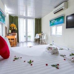 The Queen Hotel & Spa 3* Номер Делюкс разные типы кроватей фото 9