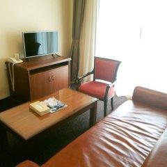 Madisson Hotel 4* Люкс повышенной комфортности с различными типами кроватей фото 10