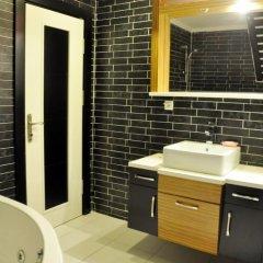 Отель Kemer Residence 2 ванная фото 2