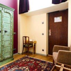 Hotel Hellsten 4* Улучшенный номер с двуспальной кроватью фото 2