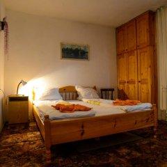 Отель Topuzovi Guest House Стандартный семейный номер с двуспальной кроватью фото 7