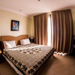 Отель Dharma Beach 3* Стандартный номер с различными типами кроватей фото 14