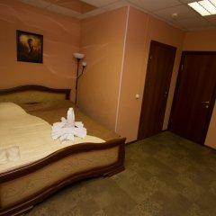Мини-отель ФАБ 2* Номер Комфорт разные типы кроватей фото 5