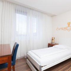 Отель Swiss Star Marc Aurel комната для гостей фото 5