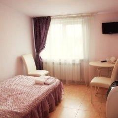 Мини-Отель Maxx Royal Полулюкс с различными типами кроватей фото 16