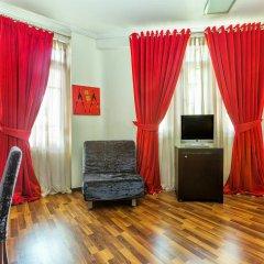Egnatia Hotel 3* Стандартный номер с двуспальной кроватью фото 3
