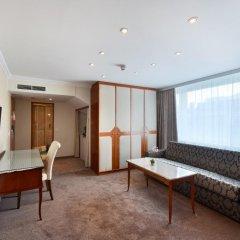 Hotel Am Schubertring 4* Апартаменты с различными типами кроватей фото 3
