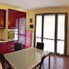 Отель Residence Onda Манерба-дель-Гарда в номере