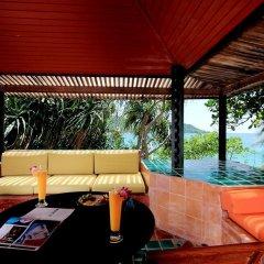 Отель Mom Tri S Villa Royale пляж Ката фото 5
