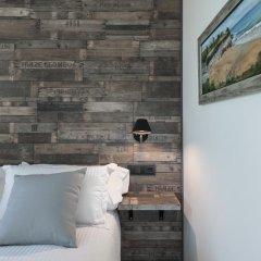 Отель Suite Home Sardinero 3* Стандартный номер с различными типами кроватей фото 15
