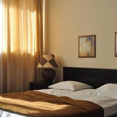 Гостиница Genoff 4* Номер категории Премиум с двуспальной кроватью фото 7