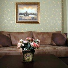 Апарт-отель Sultanahmet Suites комната для гостей фото 5