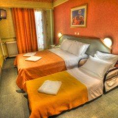 Argo Hotel 2* Люкс с различными типами кроватей фото 2