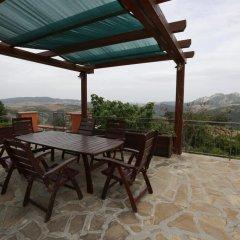 Отель La Foresteria Di San Leo Стандартный номер фото 7