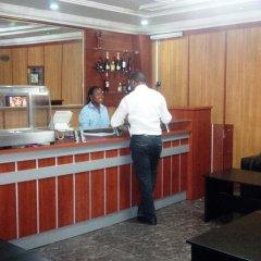 Отель GT-Maines Hotels & Suites интерьер отеля фото 3