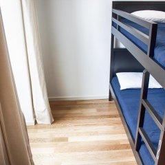 The Nook Hostel Кровать в общем номере фото 3