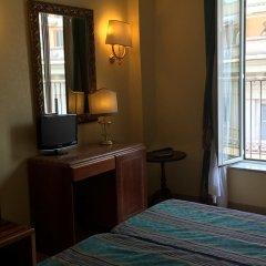 Отель Archimede 4* Стандартный номер с различными типами кроватей фото 17