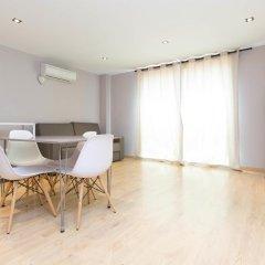 Апартаменты AinB Sagrada Familia Apartments Студия с различными типами кроватей фото 6