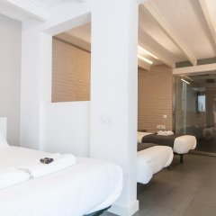 Отель Lovely And Chic Apt Next To Sagrada Familia Апартаменты с различными типами кроватей фото 4