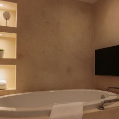 Отель Grand Velas Los Cabos Luxury All Inclusive ванная