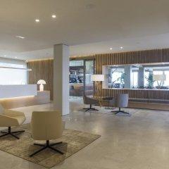 Отель Maritim Испания, Курорт Росес - отзывы, цены и фото номеров - забронировать отель Maritim онлайн гостиничный бар