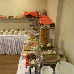 Crowded House Турция, Эджеабат - отзывы, цены и фото номеров - забронировать отель Crowded House онлайн питание