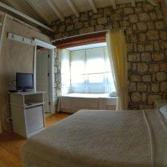 Отель Afet Hanım Taşev Улучшенный номер фото 10