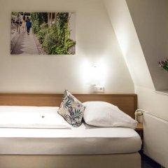 Hotel Allegra 3* Стандартный номер с различными типами кроватей фото 8