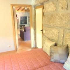 Отель Casa da Lagiela - Rural Senses Люкс разные типы кроватей фото 10