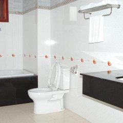 A1 Hotel 3* Номер Делюкс с различными типами кроватей фото 6