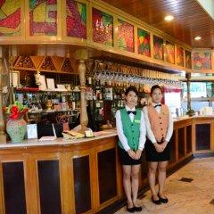 Ratchada City Hotel гостиничный бар