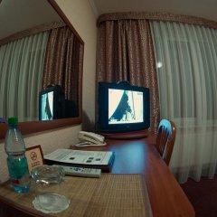 Mir Hotel In Rovno 3* Улучшенный номер с различными типами кроватей фото 2