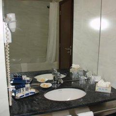Отель Vip Executive Azores 4* Стандартный номер фото 13