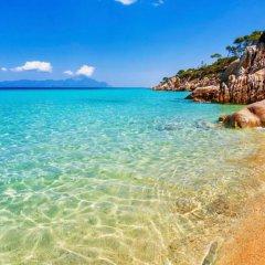 Отель Villa Sanyan Греция, Родос - отзывы, цены и фото номеров - забронировать отель Villa Sanyan онлайн приотельная территория