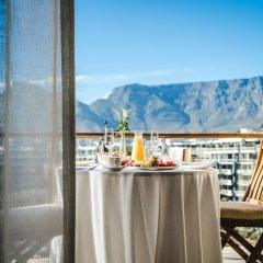 Отель One&Only Cape Town 5* Номер Делюкс с различными типами кроватей