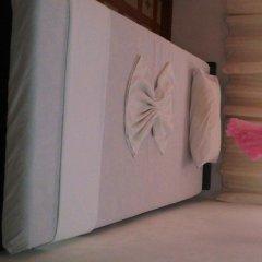 Отель Green Garden Guest House Номер Бизнес с различными типами кроватей фото 2