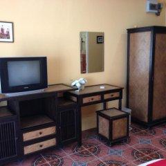 Basilico Hotel & Restaurant Стандартный номер с различными типами кроватей фото 3