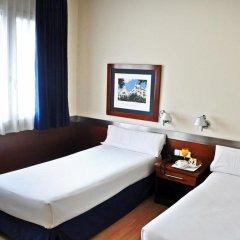 Tres Torres Atiram Hotel 3* Стандартный номер с различными типами кроватей фото 9